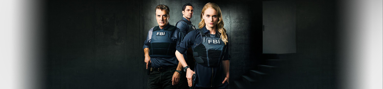 Die neue Crime-Serie