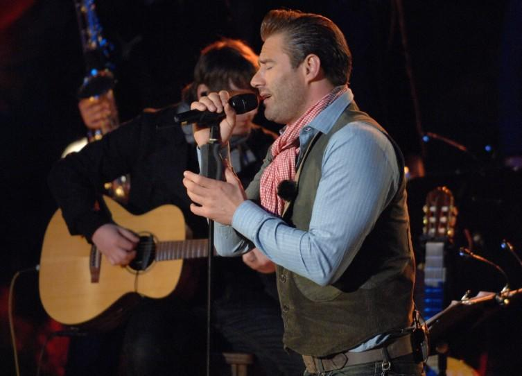 Sing meinen Song: Die Stars covern Andreas Gabalier