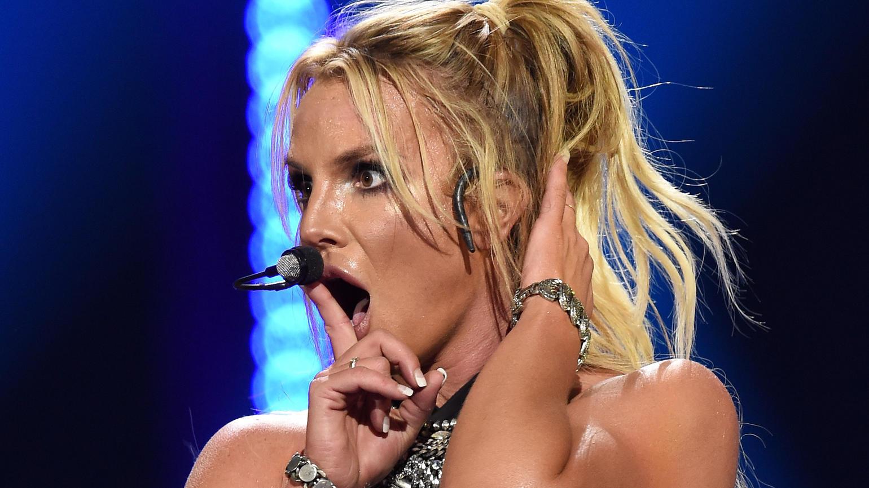 Britney Spears und ihr Fashion-Fauxpas
