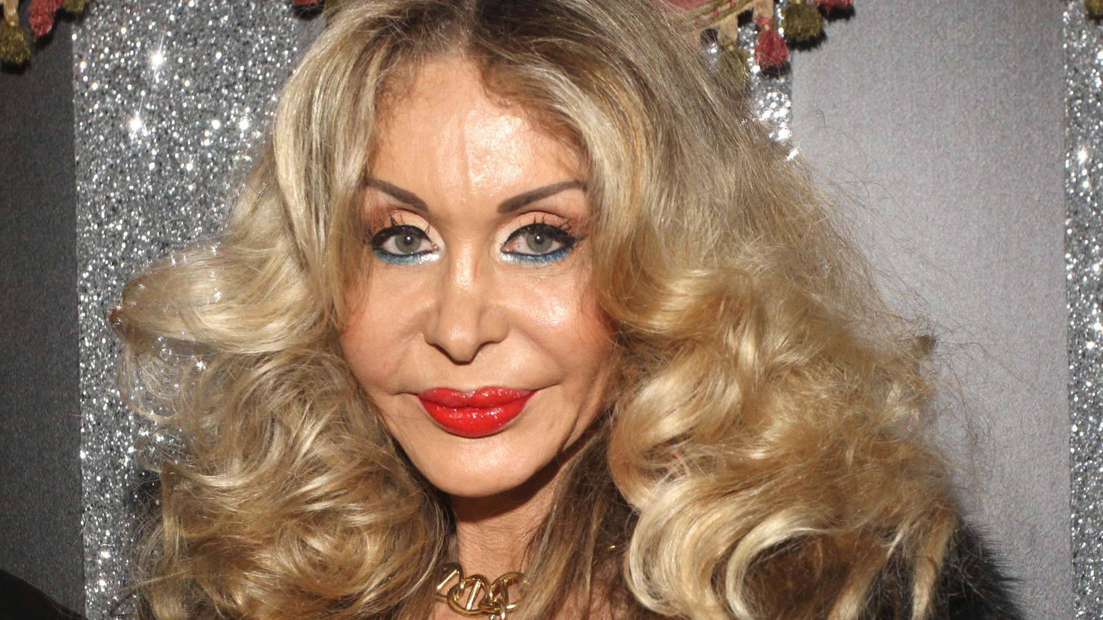 Olivia Jones verrät: So geht es Ex-Pornostar Dolly Buster