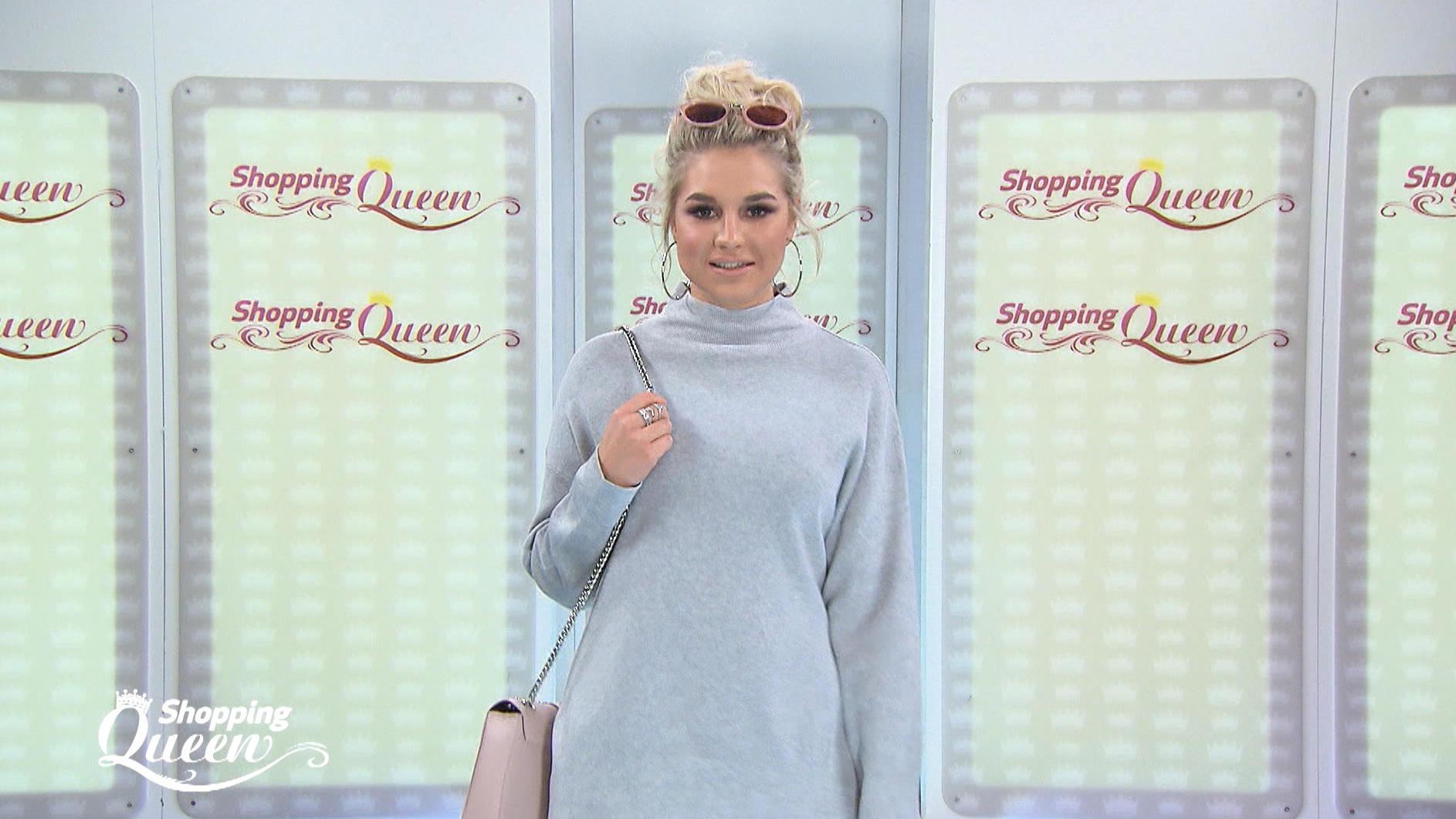 Shopping Queen: Sandra aus Hannover präsentiert ihren Look
