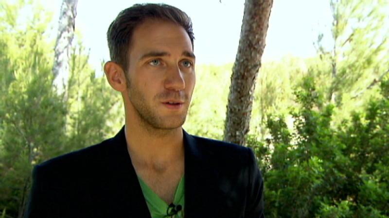 Marcel Remus Wird Vom Kinderwunsch überrumpelt