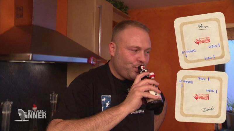 Stimmungskanone Marco Beschließt Die Aschaffenburger Runde