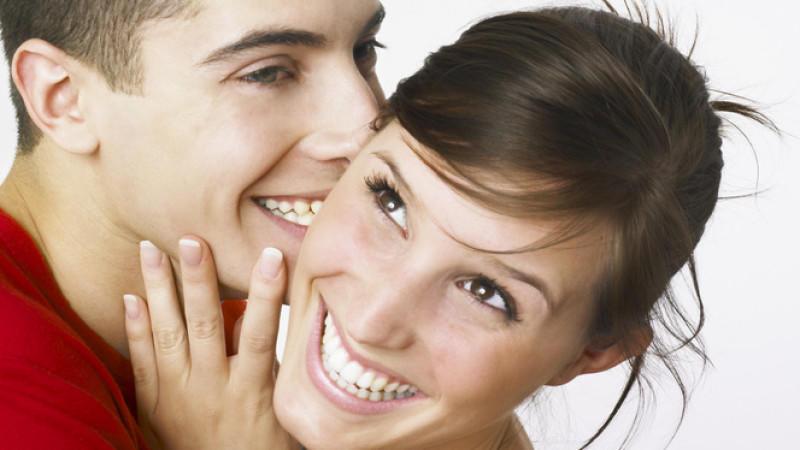 Zeichen und Symptome des Verliebtseins