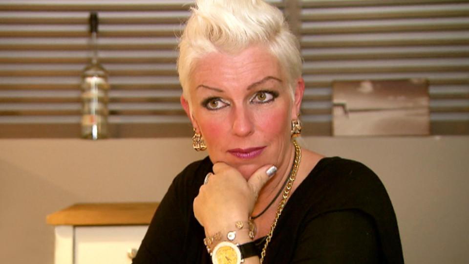 claudia glzow mit multimillionr auf sylt - Claudia Gulzow Lebenslauf