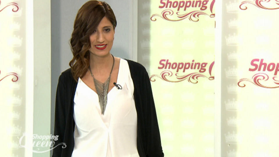 Haare ab bei shopping queen