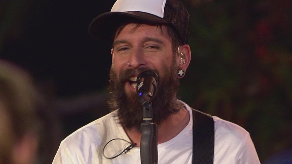 Sing meinen Song 2015: Daniel Wirtz rockt mit Du hast