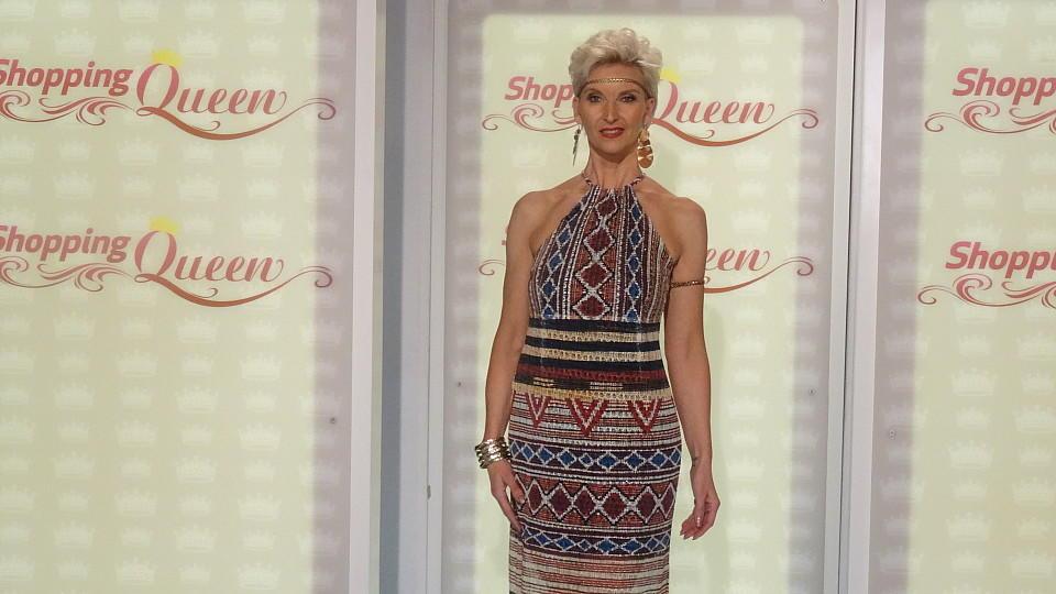 Shopping Queen: Alexandra aus Hannover zeigt vollen Einsatz