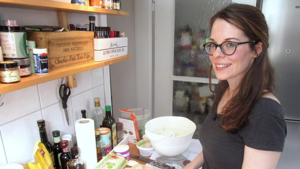 Das perfekte Dinner: Für Denise zählt die richtige Stimmung