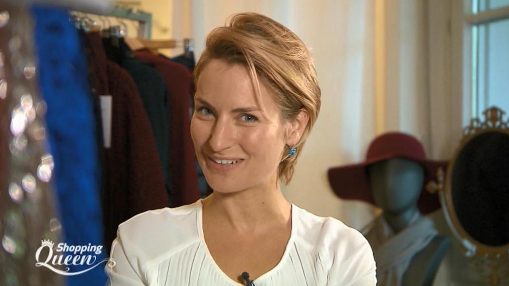 Shopping Queen Kandidatin Carolin Ist Designerin Aus Bonn