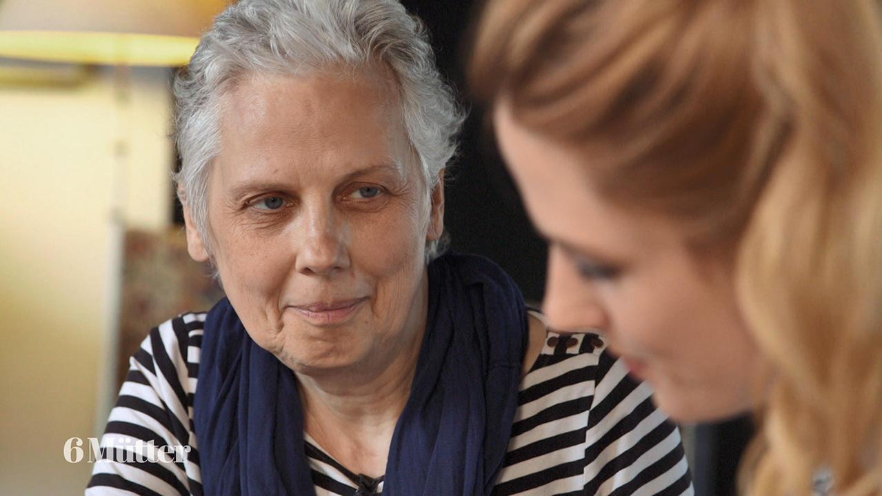 6 Mütter Wilma Elles über Ihr Größtes Vorbild