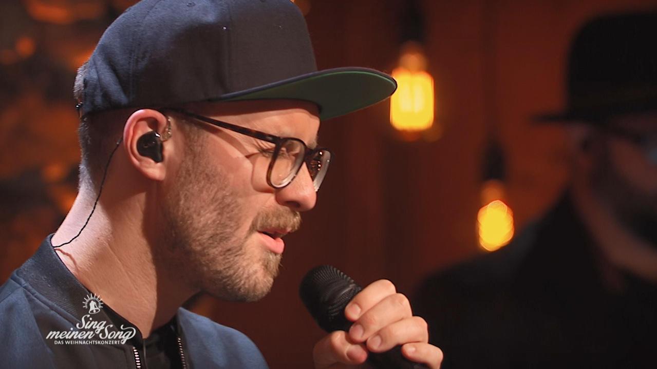 Sing meinen Song 2017: Mark Forster singt zum ersten Mal auf Polnisch