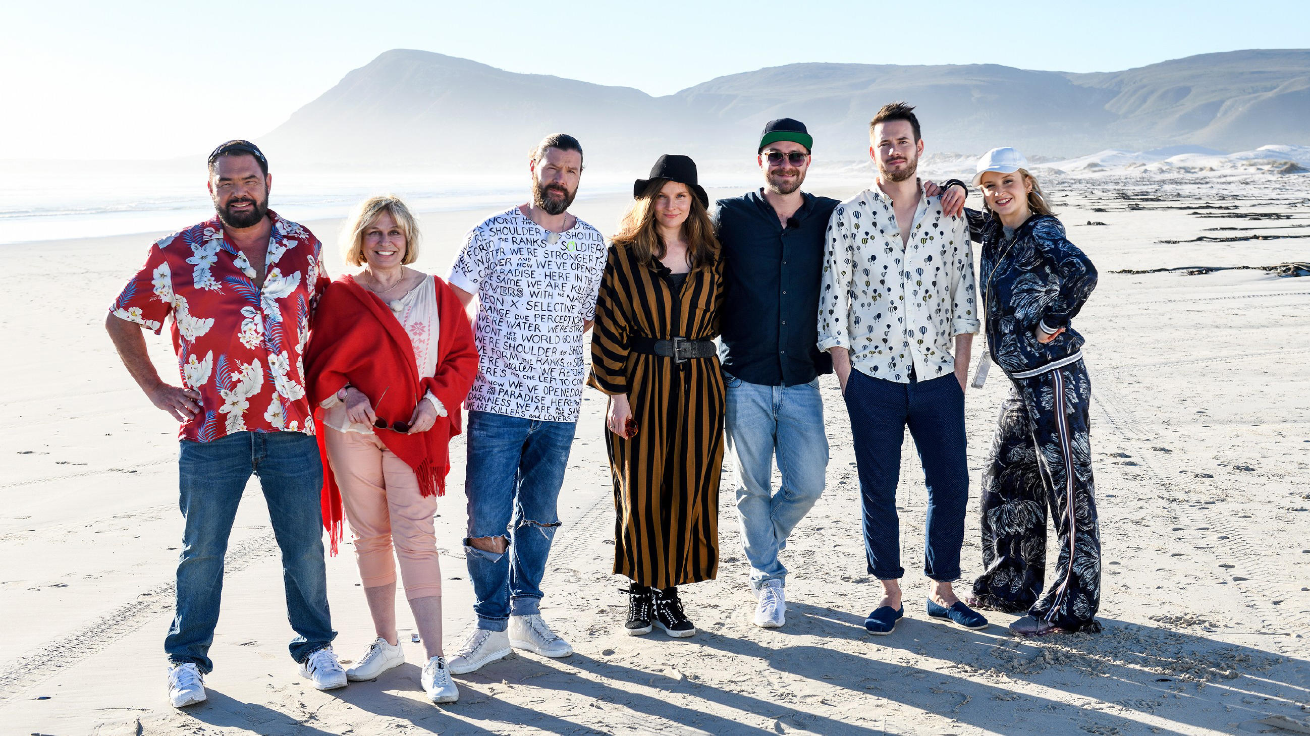 Sing meinen Song - Das Tauschkonzert 2018 bei TV NOW