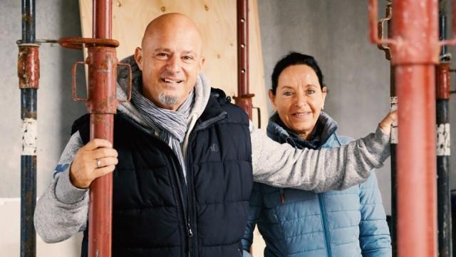 Detlef Baut Ein Haus