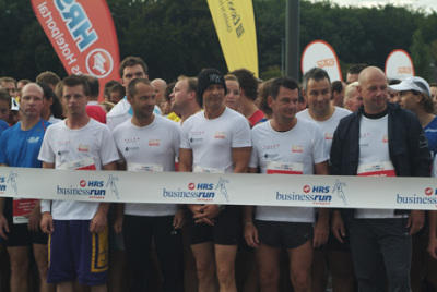 DPPD HRS BusinessRun Cologne 2010