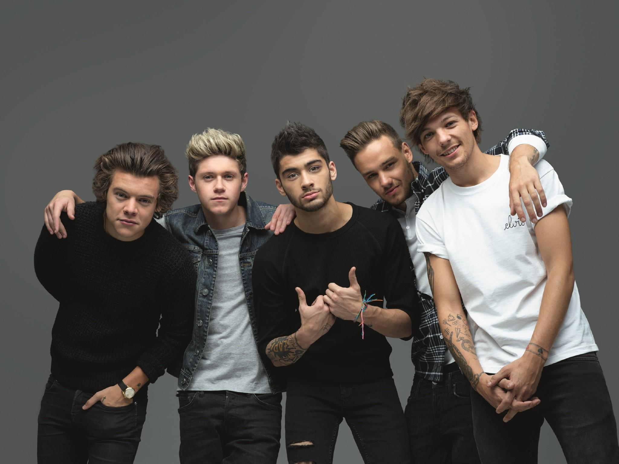 One Direction, US5 und O-Town