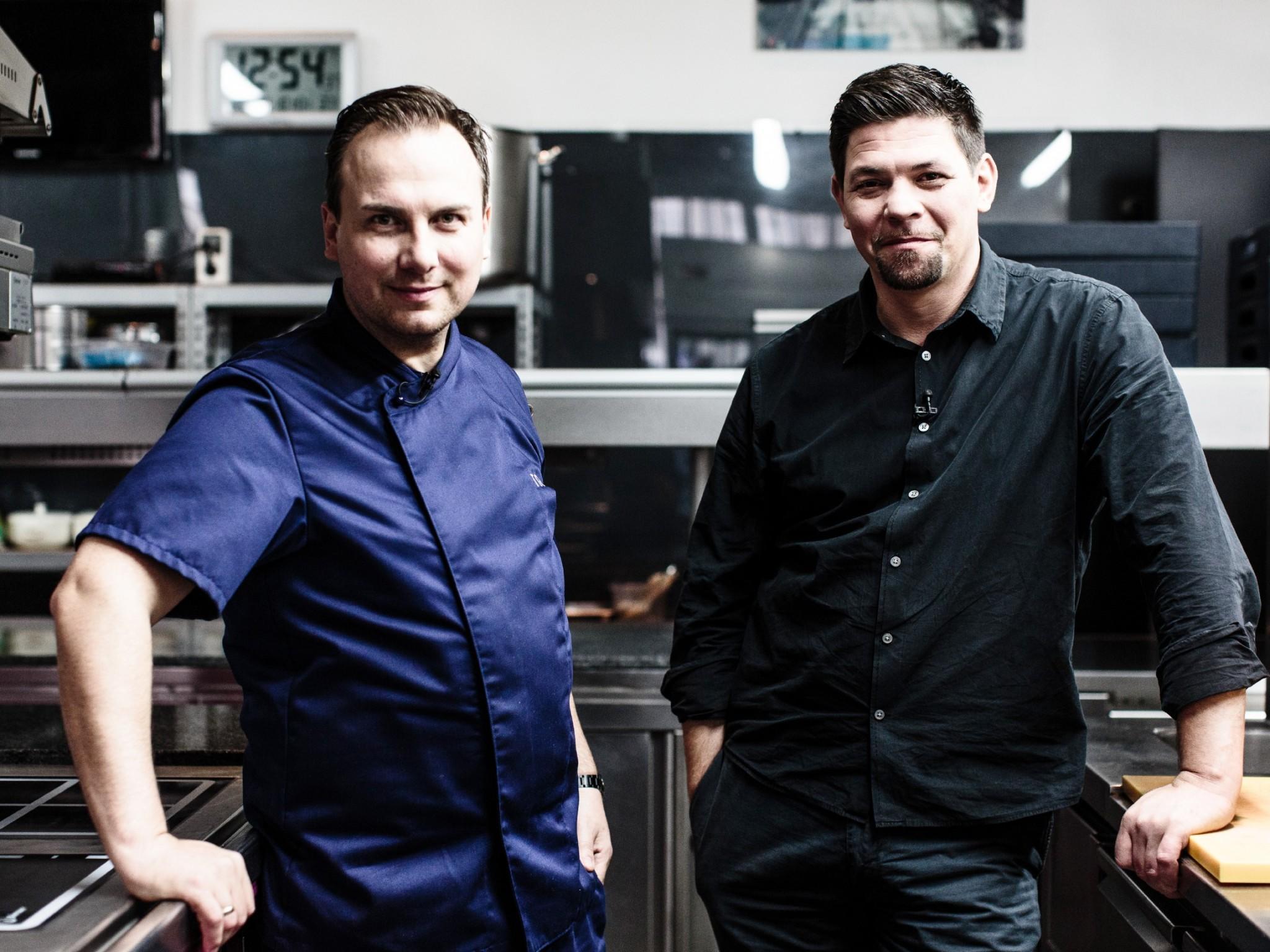 Kitchen Impossible 2017 Das Sind Die Zutaten Der Originalrezepte Aus Dem Duell Tim Malzer Gegen Tim