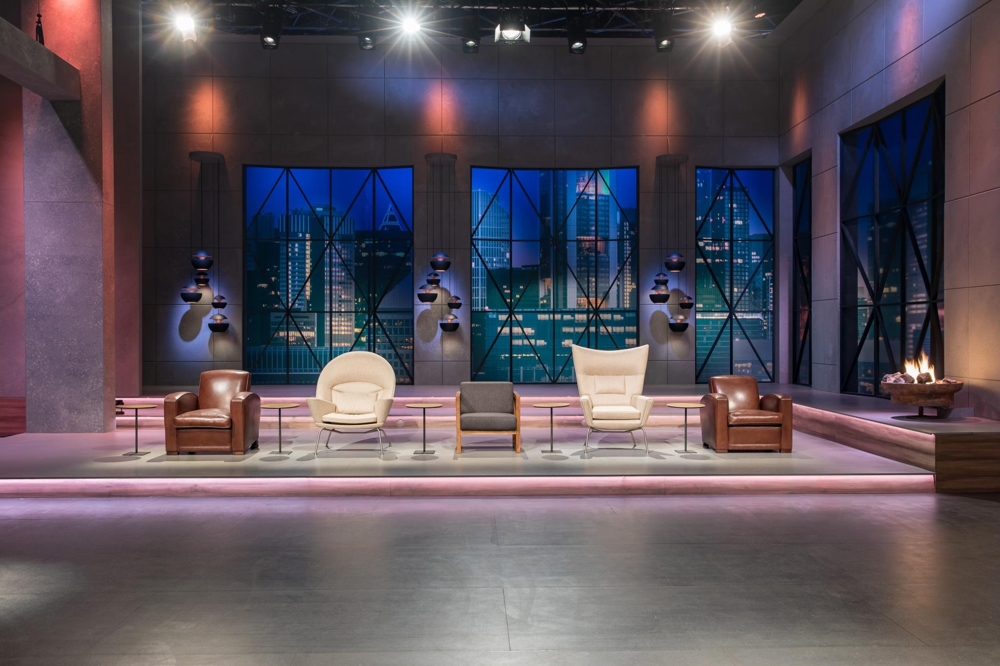 DHDL 2018 neues Studio