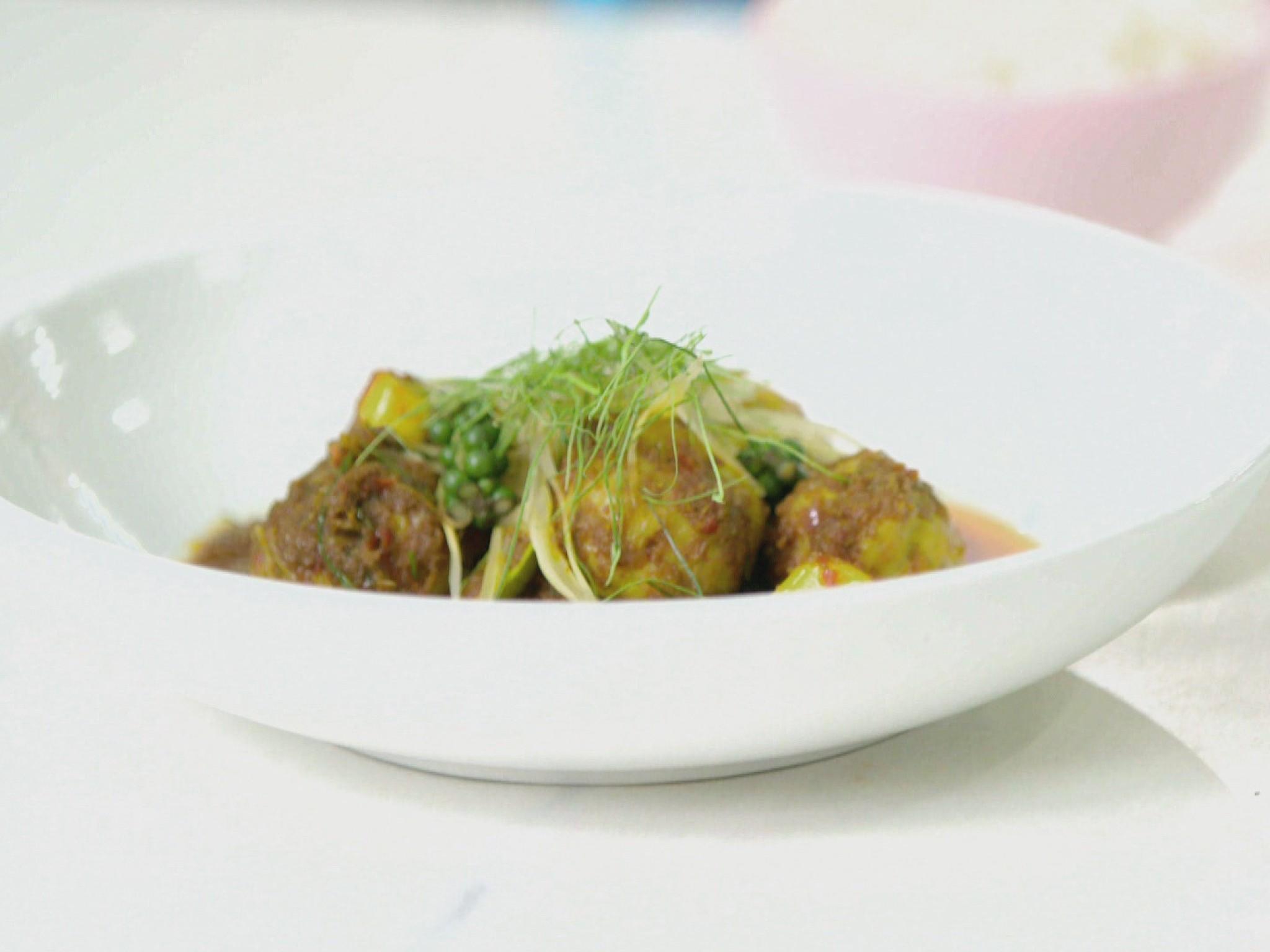 currysoße nach tim mälzer die zweite — rezepte suchen