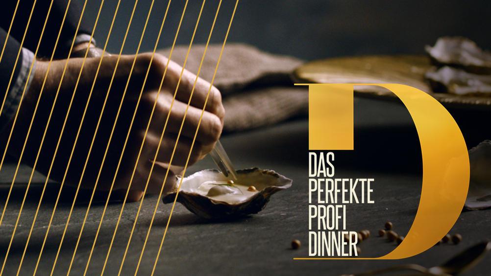 Das Perfekte Profi Dinner 2019
