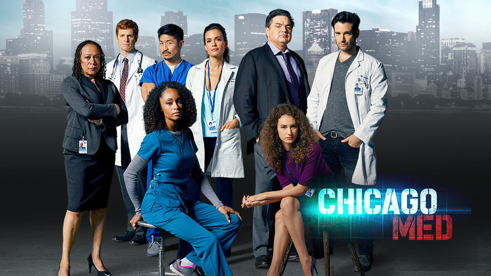 vox chicago med