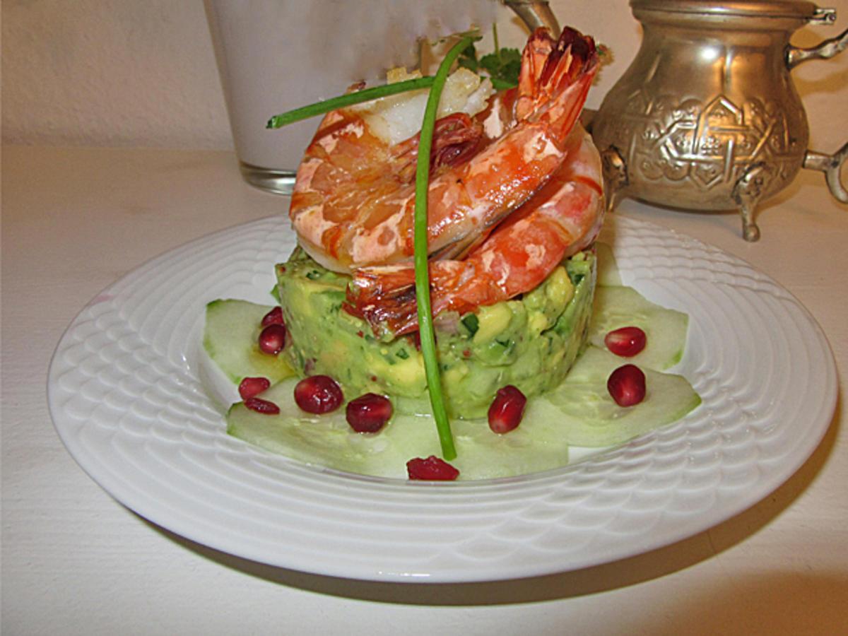 Perfekte Dinner Rezepte