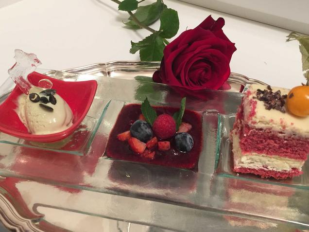 Mimis Dessert