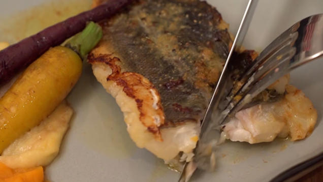 Rezept: Surf and Turf