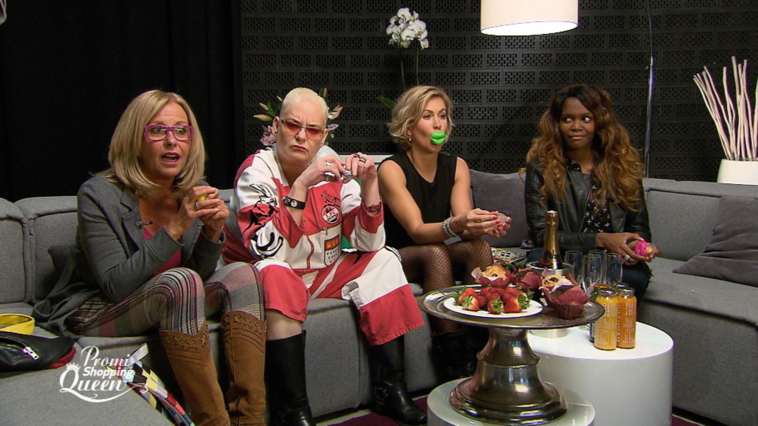 Hegenbarth beine wolke Ammersee: TV