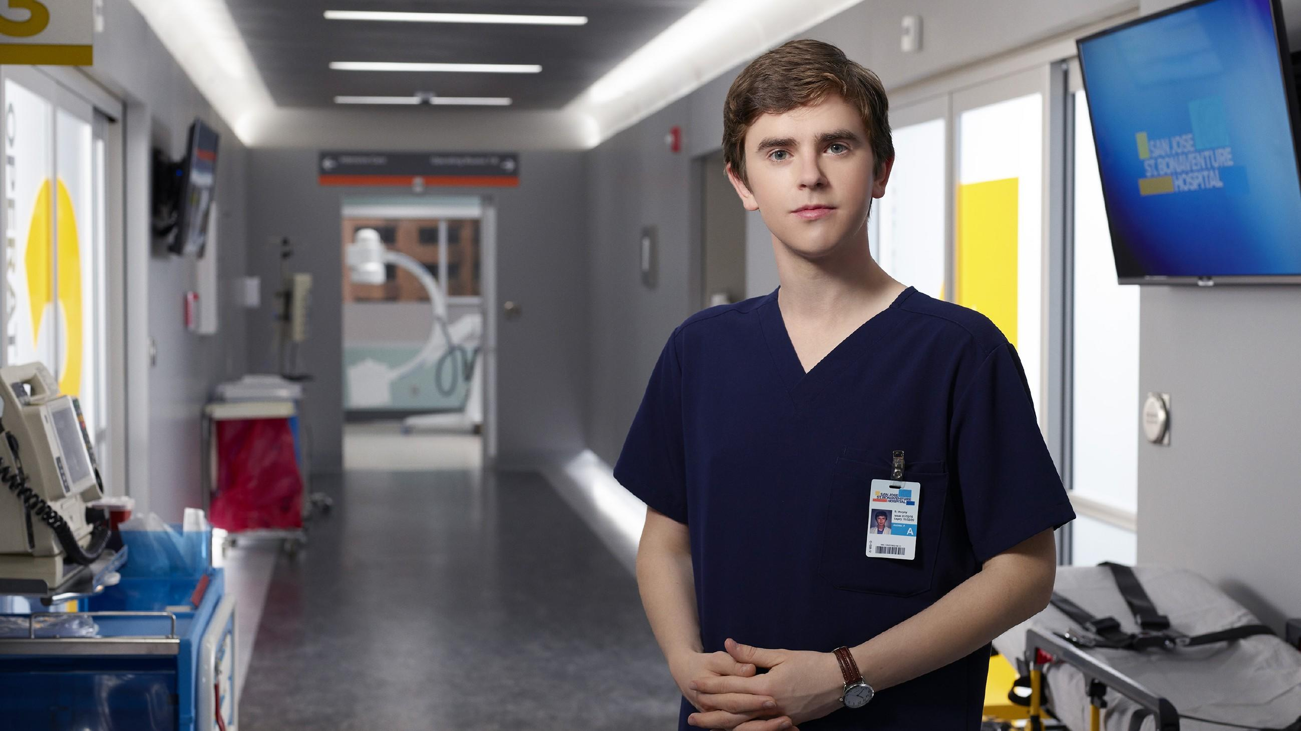 The Good Doctor Suomi