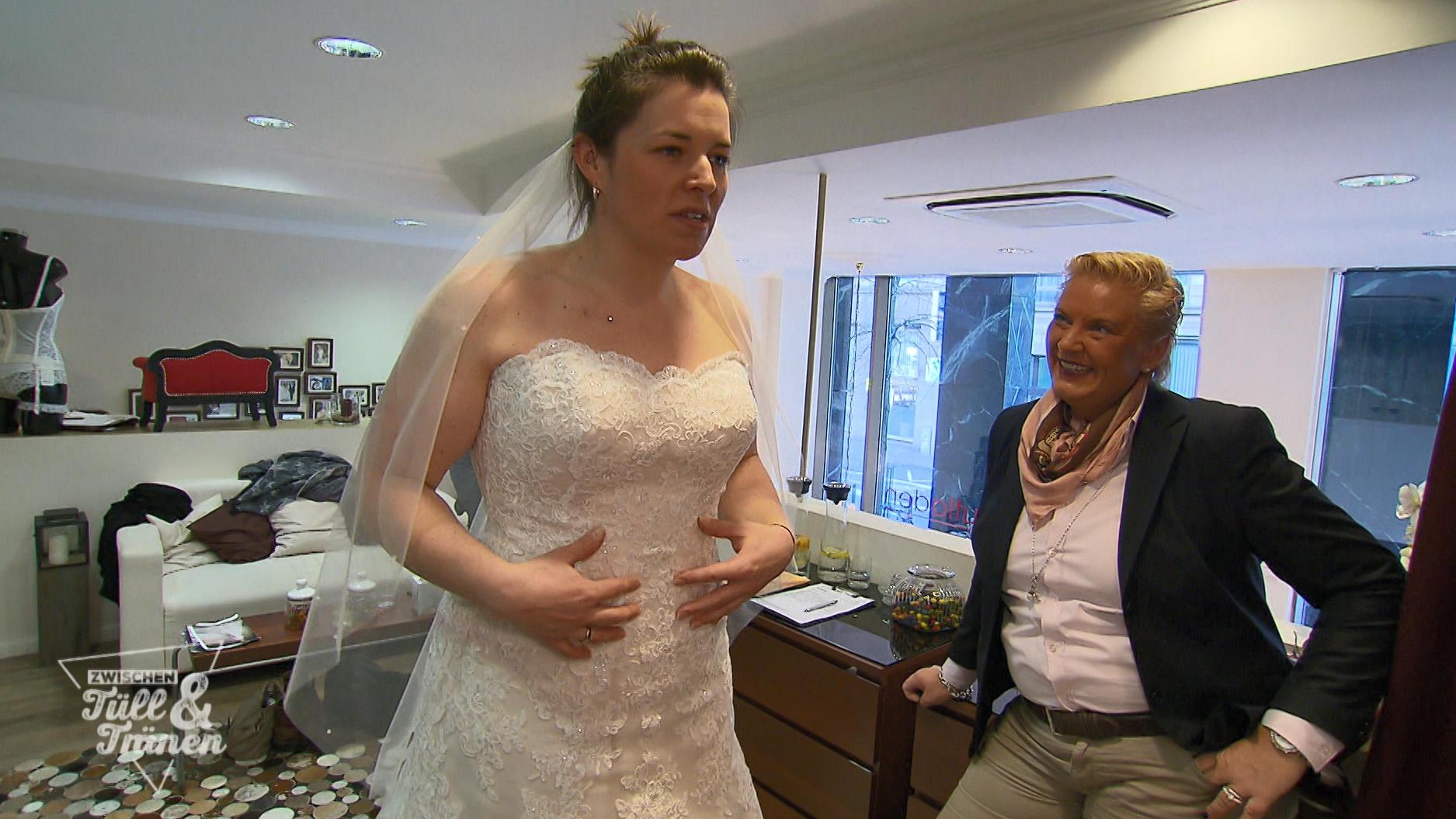 Zwischen Tüll Und Tränen Brautläden Liste
