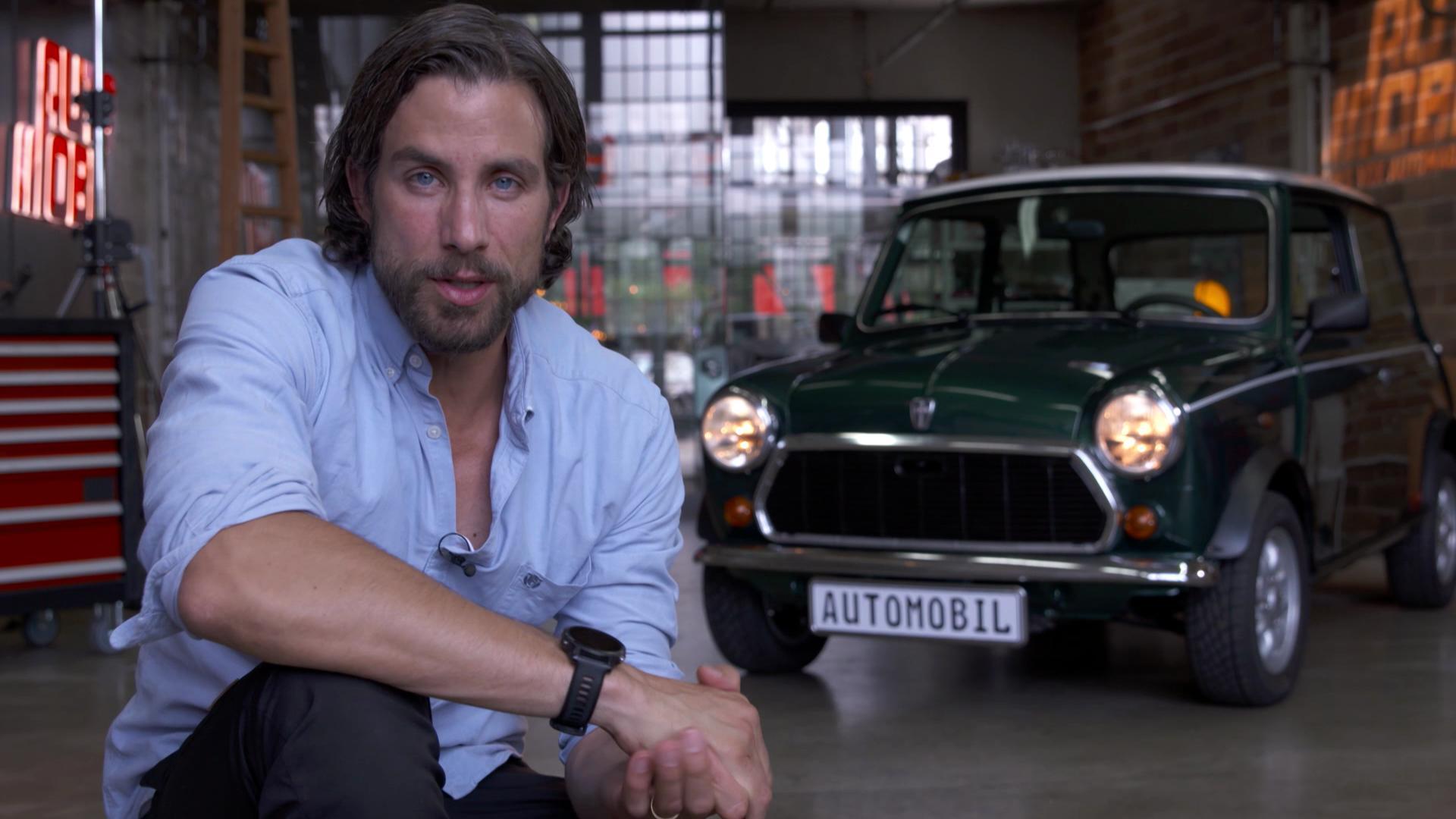 Vox Automagazin