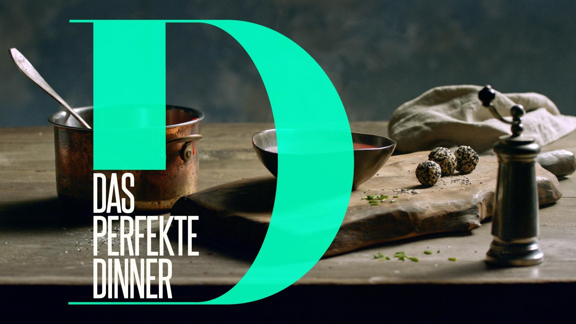 Das Perfekte Dinner Online Schauen