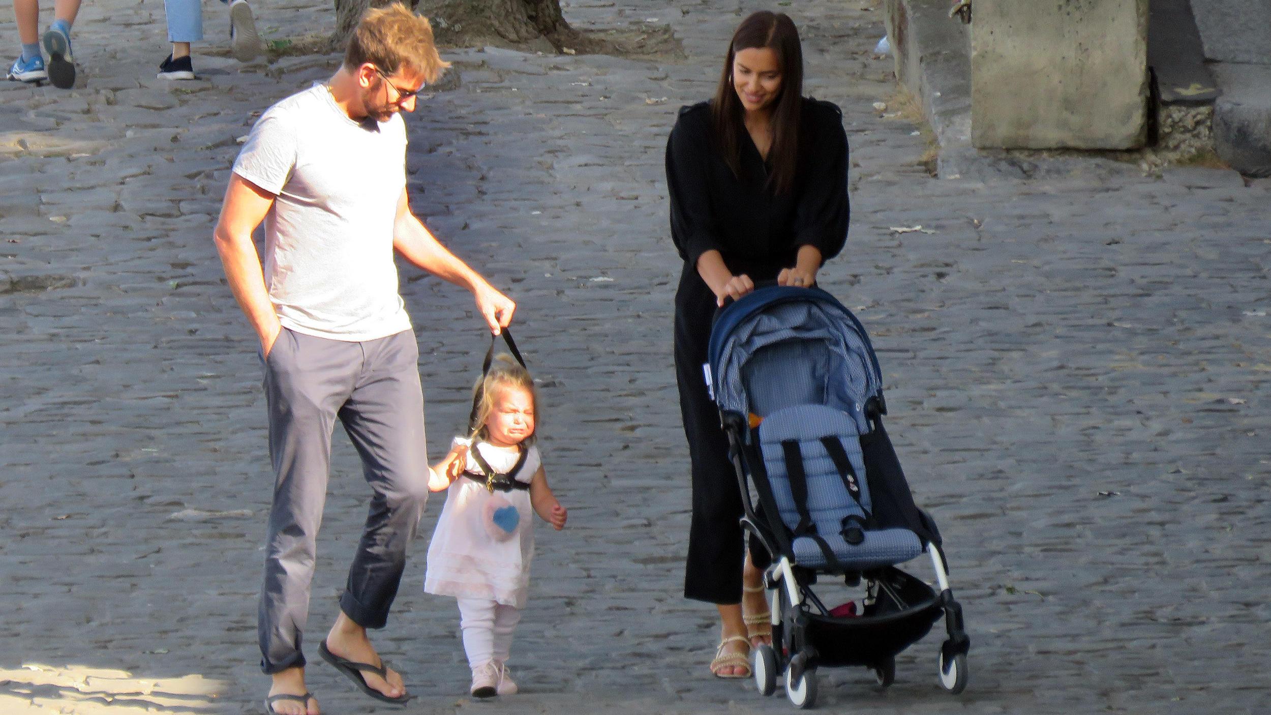 Bradley Cooper Tochter