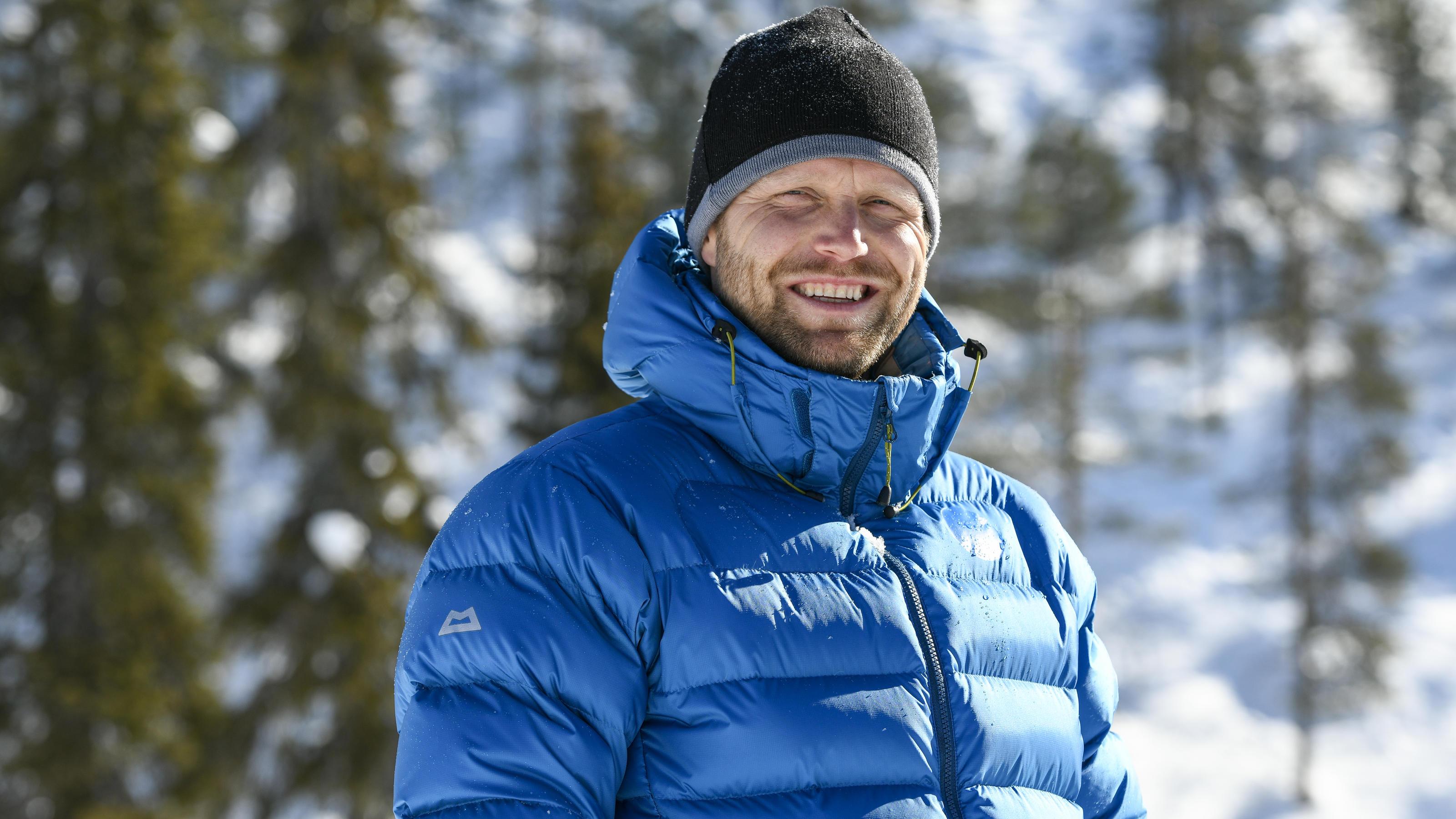Ewige Helden Winterspiele