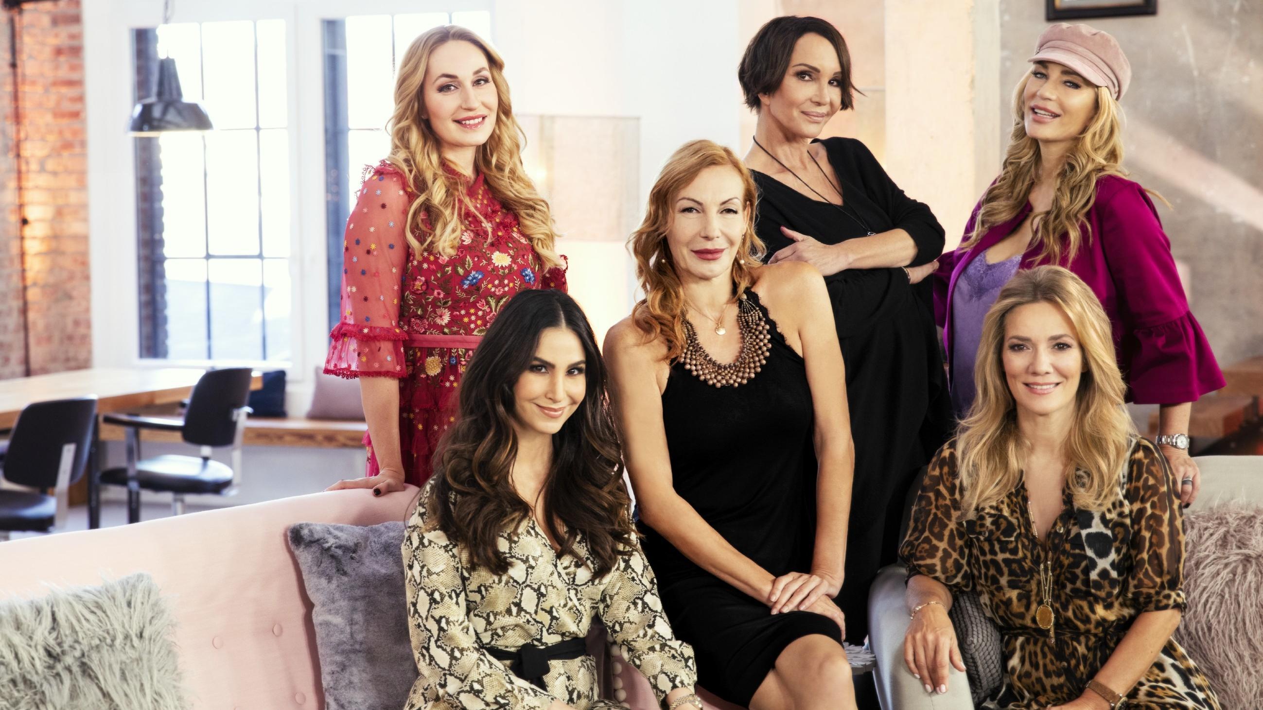 6 Mütter Staffel 2