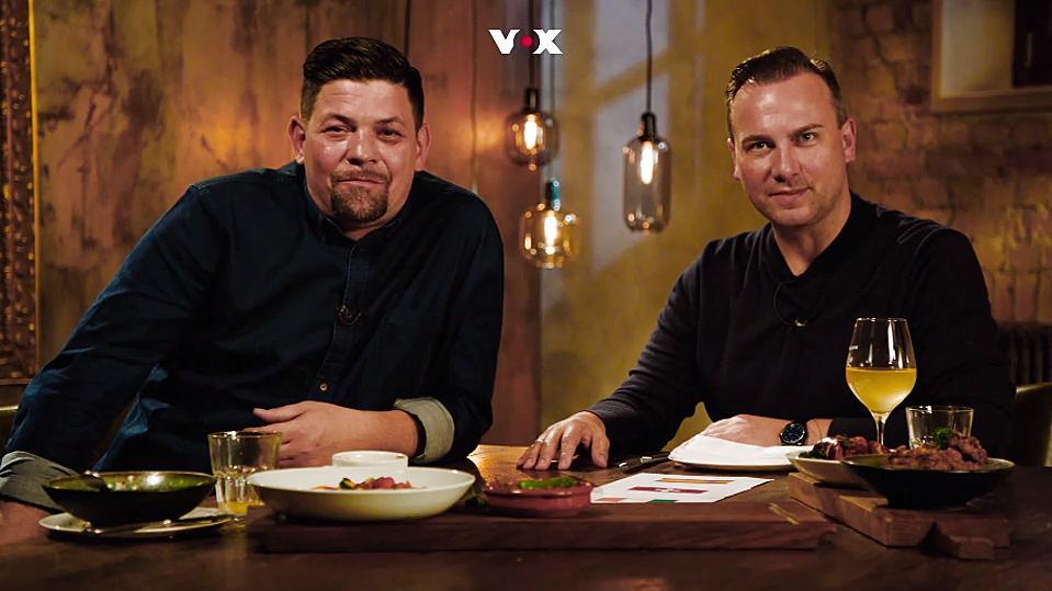 Vox Kitchen Impossible Ganze Folge