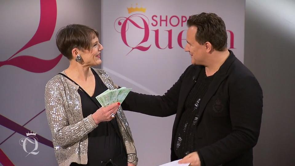 reputable site 6b967 63be2 Shopping Queen: Guido Maria Kretschmer kürt eine verblüffte ...