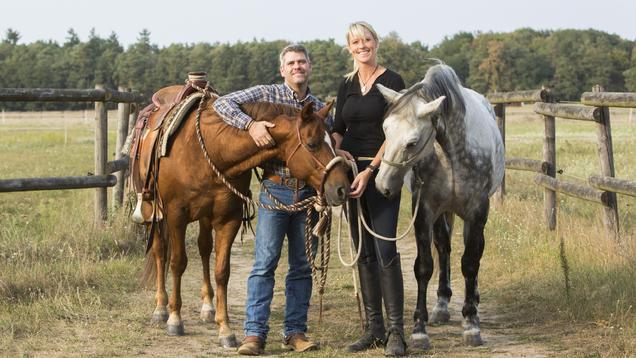 die pferdeprofis vox