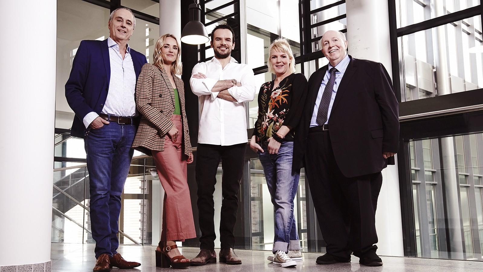Grill Den Henssler 2019 Das Sind Die Neuen Gesichter In Der Show