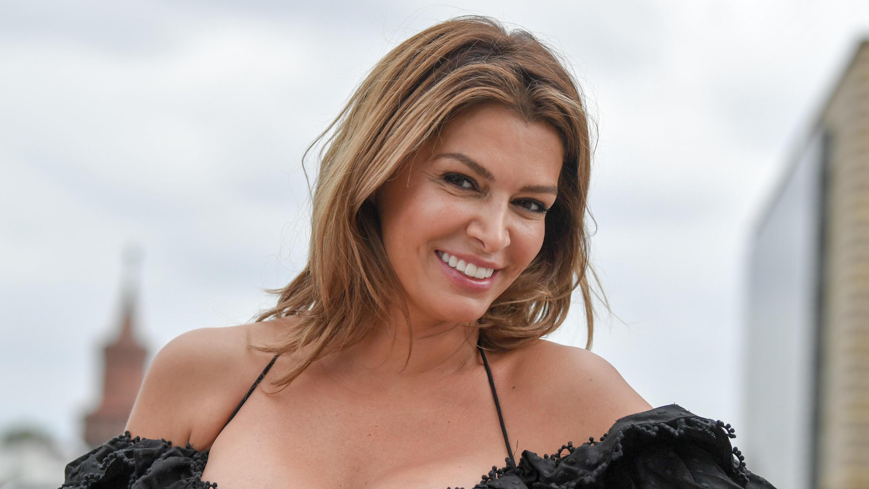 Sabia Boulahrouz Playboy: Sabia Boulahrouz: Ihr Vater Findet Ihre Nacktbilder