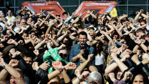 """X Factor"" 2011: Offenes Casting in Berlin"