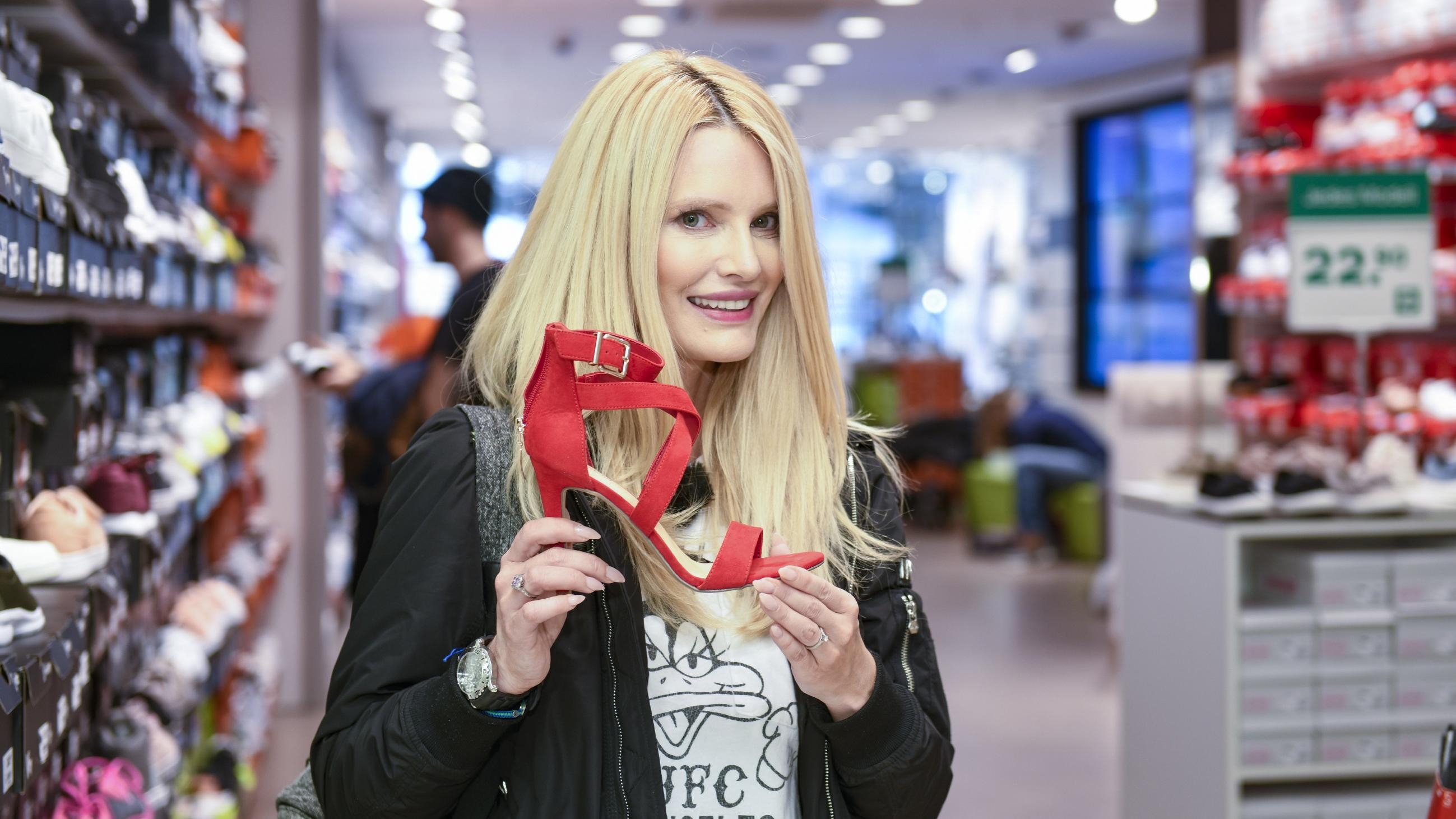Anmelden Bei Shopping Queen