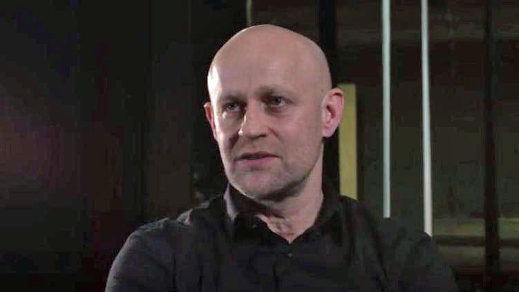 Jürgen Vogel Serie