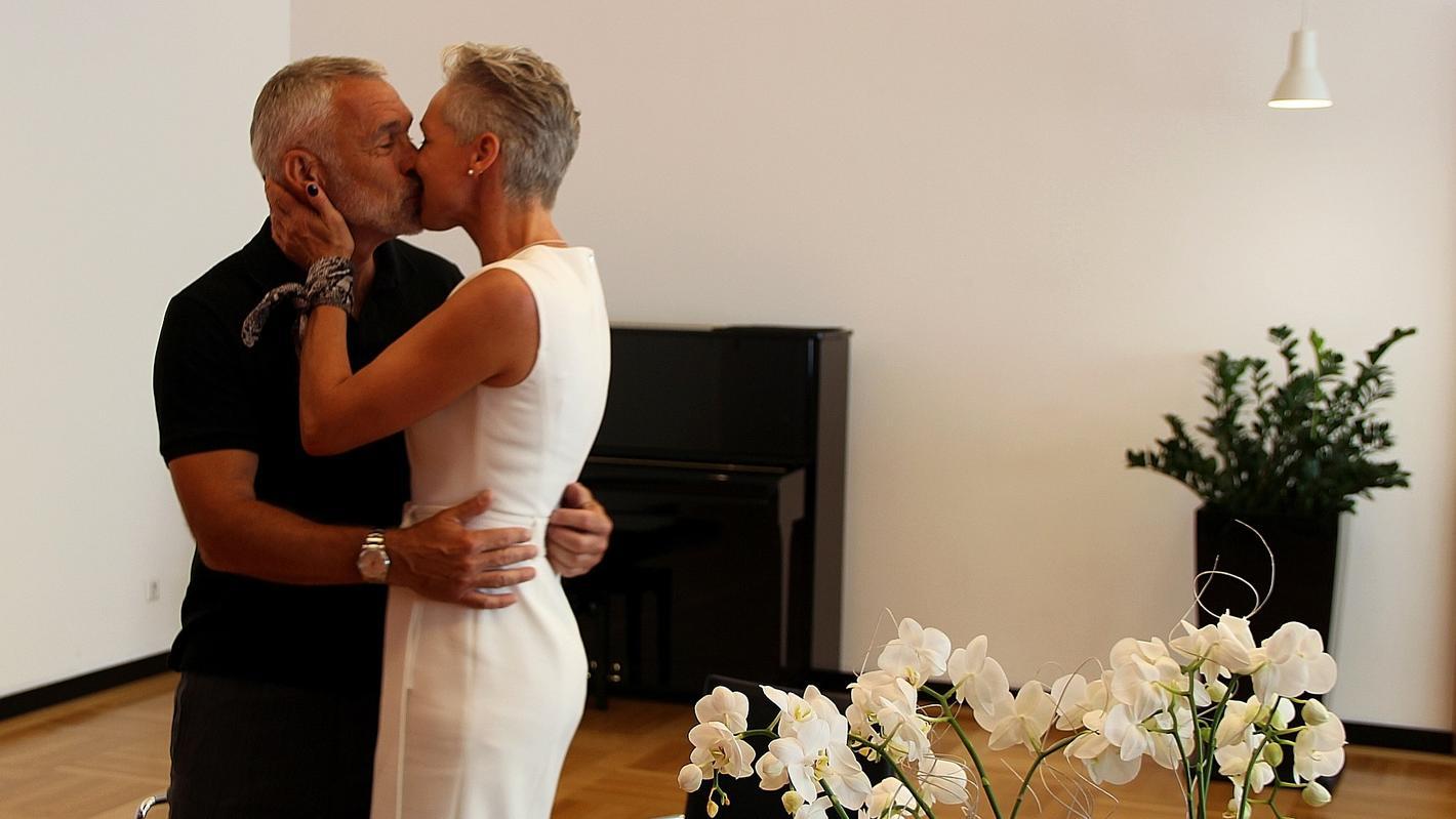 Hochzeit Auf Den Ersten Blick Wer Ist Noch Zusammen Brigitte De