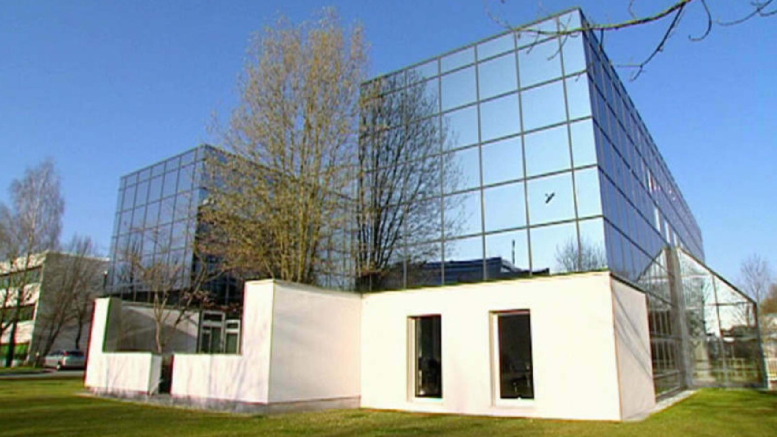 Uni Tierklinik Berlin