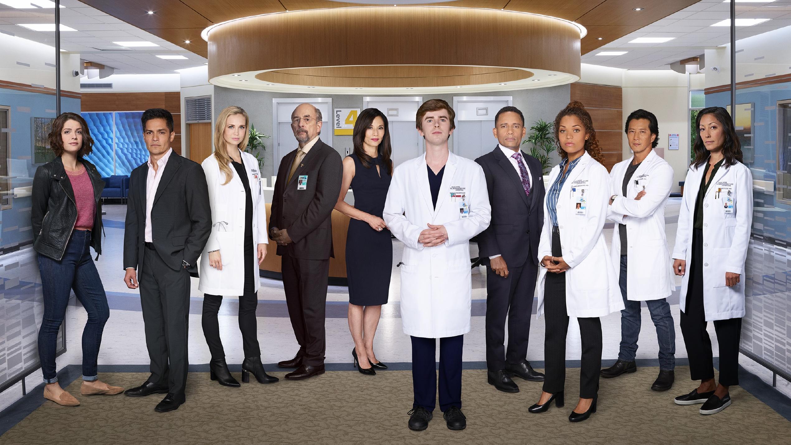 Good Doctor Staffel 2 Vox