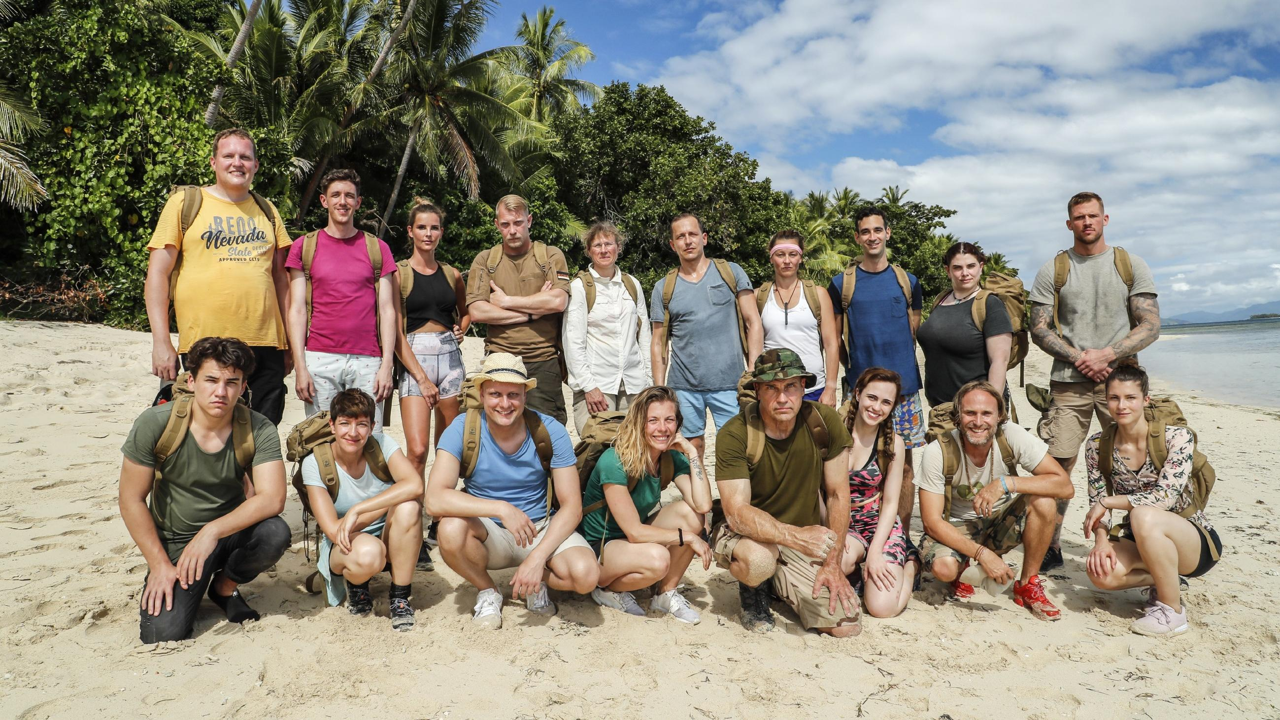 Survivor 2019 Stream German