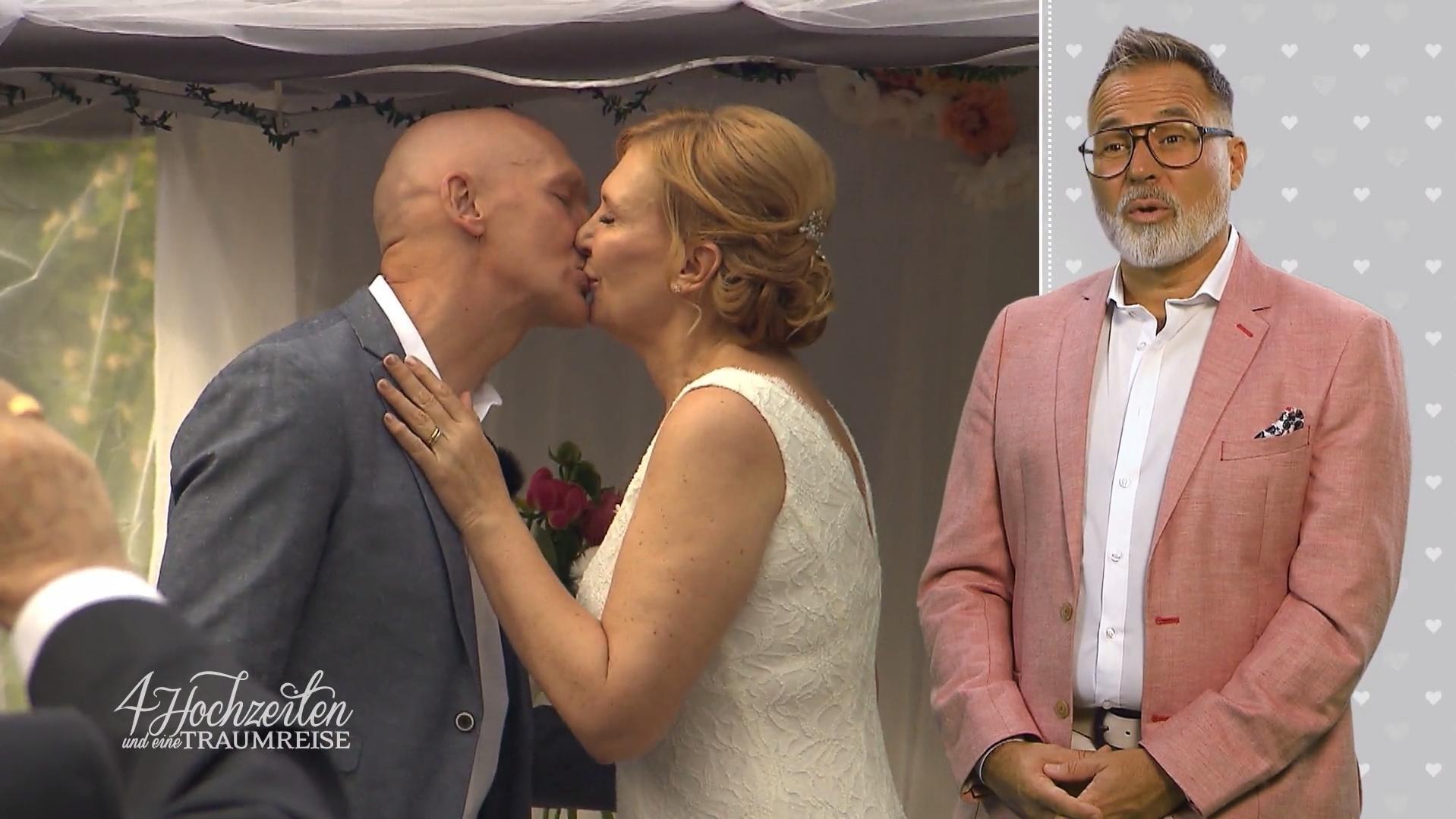 4 Hochzeiten Und Eine Traumreise Diese Hochzeitsrede Geht