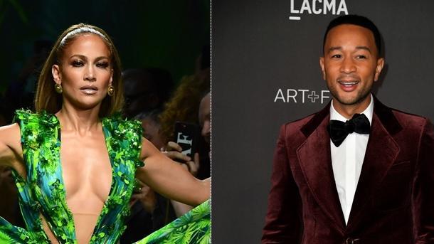 Jennifer Lopez & Co: Stars, die einfach nicht altern - VOX Online